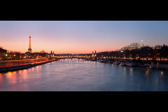 Paris Postcard (Zed The Dragon) Tags: city morning bridge light sunset sky 3 paris reflection building statue skyline night skyscraper reflections children french landscape lights europe long exposure flickr cityscape child shot minolta sony iii capital eiffel musee full exposition ciel frame 1900 pont fullframe alpha nuage alexandre nuit pyramide reflets hdr sal lelouvre fond zed 2012 1889 francais alexandreiii parisien universelle 24x36 poselongue chrubin a850 sonyalpha concordians dslra850 alpha850 zedthedragon