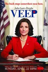 Poster Veep s01