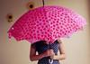 umbrella project love ♥ #7 (Natália Viana) Tags: cute love home hearts polkadots itsme girassol natáliaviana umbrellaprojectlove guardachuvadoamor