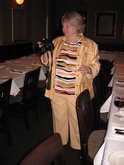 4-20-12 - Jenny as shooter (jennymunro) Tags: camera sc jenny greenville jennymunro memorycorner picturetakenbynan
