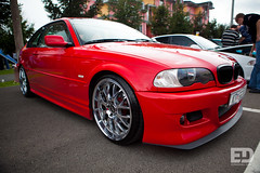 """BMW E46 • <a style=""""font-size:0.8em;"""" href=""""http://www.flickr.com/photos/54523206@N03/6959834642/"""" target=""""_blank"""">View on Flickr</a>"""
