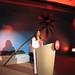 Lucila Pinto Mestre de Cerimônias de Convenção da Motorola na Bahia