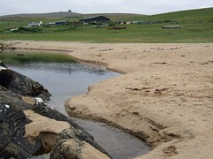 Skaw beach (nz_willowherb) Tags: see scotland flickr tour visit shetland unst skaw to go visitunst seeunst gotounst visitshetland seeshetland goptoshetland