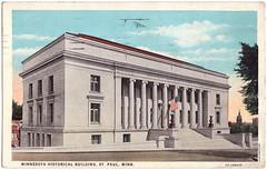 Minnesota Historical Society (Kung Fu Grip) Tags: stpaul kungfugrip ramseycounty minnesotahistoricalsociety