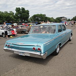 1962 Chevrolet Bel Air thumbnail