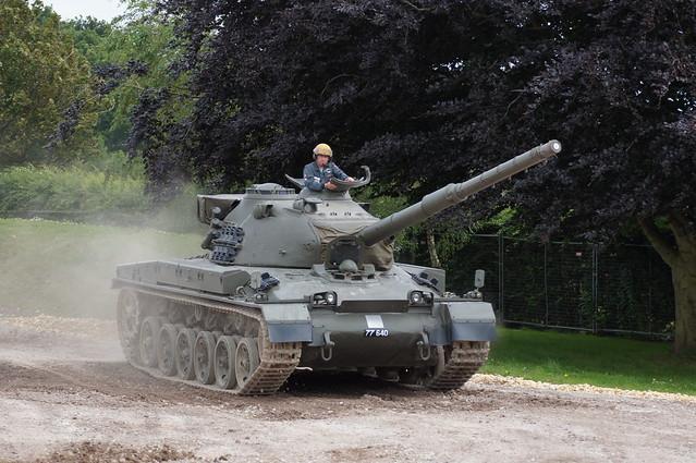 Panzer 61 (PZ-61)