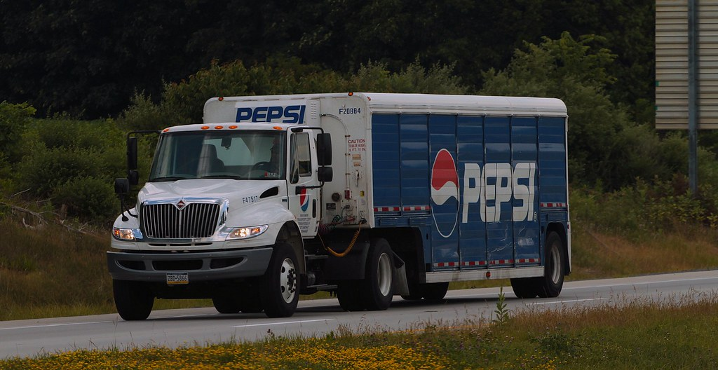 The World's Best Photos of pepsi and transport - Flickr Hive