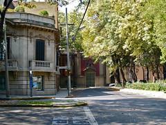 Casas en la Colonia Roma (aljuarez) Tags: roma mxico ro de mexicocity df janeiro stadt mexique mexiko ciudaddemxico coloniaromaplaza