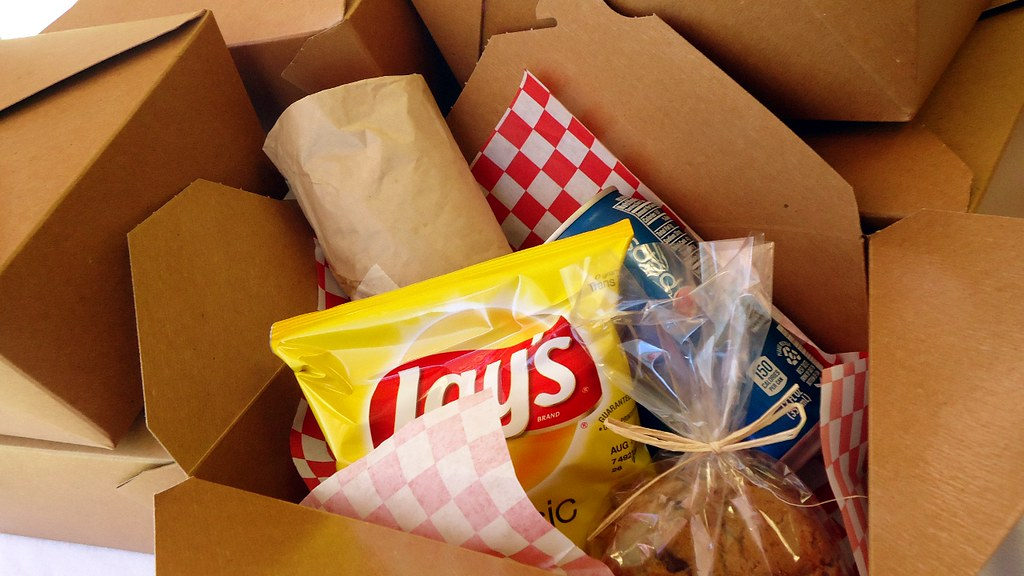 The World's Best Photos of box and catering - Flickr Hive Mind