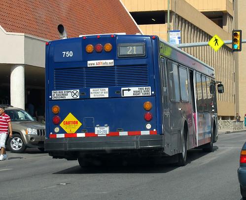 Flickriver: Photoset 'VIA Metropolitan Transit' by L.A. Urban Soul