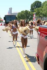 National Independence Day Parade Wed 4 July 2012  (478) (smata2) Tags: cheerleaders parade independenceday washingtonredskinscheerleaders nationalfourthofjulyparade canonrebelxtwashingtondcjulyfourthindependenceday