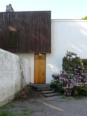 Helsinki - Aalto House (4) (evan.chakroff) Tags: house architecture 1936 finland helsinki aalto evanchakroff chakroff