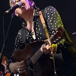 Alain Chennevière @ Festival Rock sur Marne 2012. Saint Maur des Fossés