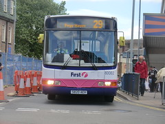 First PMT 60062 (chris 40142) Tags: first wright 29 hayes scania hanley pmt fegg ultralow l113 60062 s820aeh