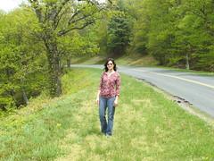 Blue Ridge Mountains. Virginia (Roy Richard Llowarch) Tags: virginia teacher va teachers shenandoahvalley blueridgemountains blueridgeparkway tutors schoolteacher schoolteachers virginiausa blueridgeparkwayvirginia
