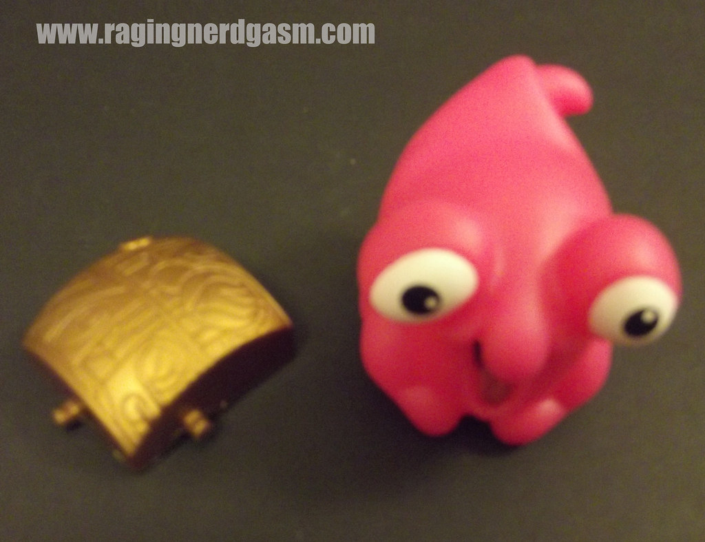 Uncategorized Morph Treasure Planet the worlds most recently posted photos of morph and treasure planet mcdonalds happy meal toy 0004 raging nerdgasm tags tom happy