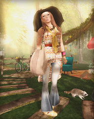- deep - (FlowerDucatillon) Tags: flower fashion blog post secondlife pixel vintagefair baiastice slupergirls flowerducatillon