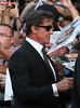 Sylvester Stallone at the Los Angeles Premiere of The Expendables 2 at Grauman's Chinese Theatre. Hollywood, California