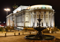 St Georges Hall & Steeble Fountain (Whitto27) Tags: whitto27 rememberthatmomentlevel1 rememberthatmomentlevel2
