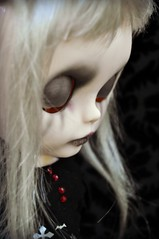 Millicent (Lawdeda ) Tags: she by this like 106 will if blythe sure custom stay suspicious hairs untrusting undone rbl capchat millicent starkness unremarkable not unforgiving lawdeda