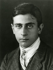 Edward Teller as a high school student (llnl photos) Tags: starwars teller nuclearbomb manhattanproject llnl manhattenproject hydrogenbomb edwardteller lawrencelivermore