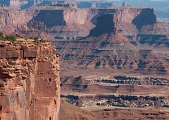 Canyonlands Nation Park (tramsteer) Tags: usa landscape colorado greenriver canyonlands northamerica moab tramsteer