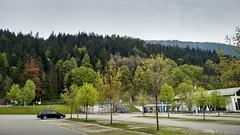 Kehlsteinhaus (twinni) Tags: 6 bike bayern deutschland berchtesgaden kehlsteinhaus mazda combi kombi biketour mazda6 kehlstein sportkombi mw1504 11052016