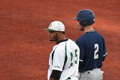Baseball-vs-Old Dominion (G1), 5/6, Chris Crews, DSC_4698 (Niner Times) Tags: old baseball charlotte 49ers ncaa unc monarchs d1 dominion uncc cusa ninermedia