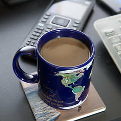 Morning Coffee (Bob90901) Tags: morning coffee mug tomvansant rpg90901 geosphereproject