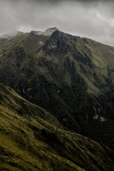The reveal (Spencer Cooke) Tags: trees mountain green southamerica nature clouds canon outdoors quito ecuador rocks peaceful serene desolate ultrawide telefrico spencerthecookephotography