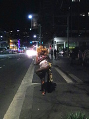 Kings Cross at night - 2012-13 (20) (nicephotog) Tags: street city urban night lights evening town cityscape cross sydney australia kings tranny nsw hooker curb crawler soliciting