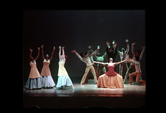 ss28-24 (ndpa / s. lundeen, archivist) Tags: show color film boston dance dancers dancing stage massachusetts nick performance slide dancer slideshow mass 1970s performers alvinailey dewolf early1970s nickdewolf photographbynickdewolf alvinaileydancers slideshow28