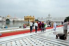 India - Punjab - Amritsar - Golden Temple - 219 (asienman) Tags: india sikh punjab amritsar gurudwara goldentemple harmandirsahib asienmanphotography