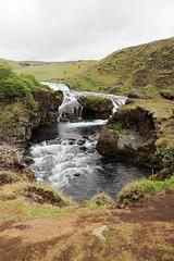 Iceland_Edits-87 (michkwon) Tags: road park trip travel blue circle golden iceland lagoon reykjavik ring adventure national waterfalls glaciers perlan geysir strokkur gullfoss thingvellir jokulsarlon akureyri vk godafoss skogafoss kerid hofn