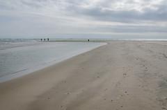 Grenen (AstridWestvang) Tags: sea people denmark coast sand skagen grenen