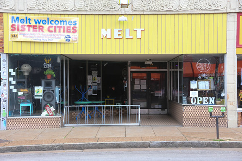 Melt Welcomes Sister Cities