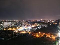 IMG_20160626_230107-01 (Deepak Kaw) Tags: mobile oneplusone india phone pune color night lights lowlight