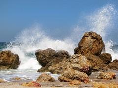 Seascape (kostakai) Tags: sea seascape greece volos magnisia
