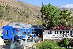 Belmond Hiram Bingham (lugi_ch) Tags: travel peru cuzco cusco sacredvalley urubamba nationalgeographic ollantaytambo hirambingham lindbladexpeditions urubambavalley