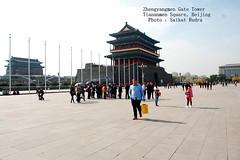 DSC_0290 (saikat_rudra) Tags: china travel history beijing tiananmensquare