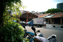 _37 (Taiwan's Riccardo) Tags: ltm color digital taiwan rangefinder fixed  l39 colorskopar 2016  28mmf35   kodakccd leicam9 voigtlanderlens
