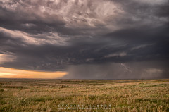Oklahoma Panhandle Storm (Black Mesa Images) Tags: county sky storm black oklahoma weather hail dumas clouds texas images stanley kansas thunderstorm lightning elkhart straight hooker harper mesa stratford cimarron hardesty guymon stormscape supercell texhoma goodwell hugoton