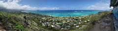 Lanikai Beach Pillbox (EddieW) Tags: hawaii oahu lanikai lanikaibeach