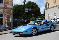 Ferrari 328 GTS (MarcoT1) Tags: austria sterreich am nikon ferrari 328 gts velden wrthersee d3000 sportwagenfestival