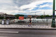 Morning Runner (Martin Hndlykken) Tags: travel canon europe prague mark sigma krakow ii 5d 24 50 35 zakopane