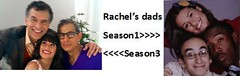 Rachel's dads then and now (Evan&Monica) Tags: pilot glee jeffgoldblum brianstokes rachelsdads leamichelle