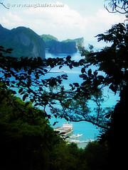 _0084 Taraw (Angkulet) Tags: travel trek climbing elnido palawan taraw limestonecliffs bacuitbay
