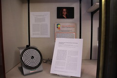 Open Minds: An Exhibit of Psychology Departmen...