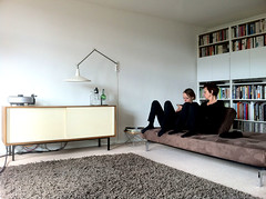 (p2an) Tags: apartment barbican credenza jameswebb wimrietveld martinvisser kw87