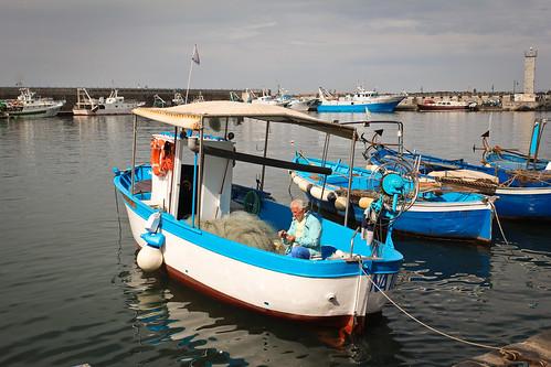 Pescatori di Portici (Na) -1
